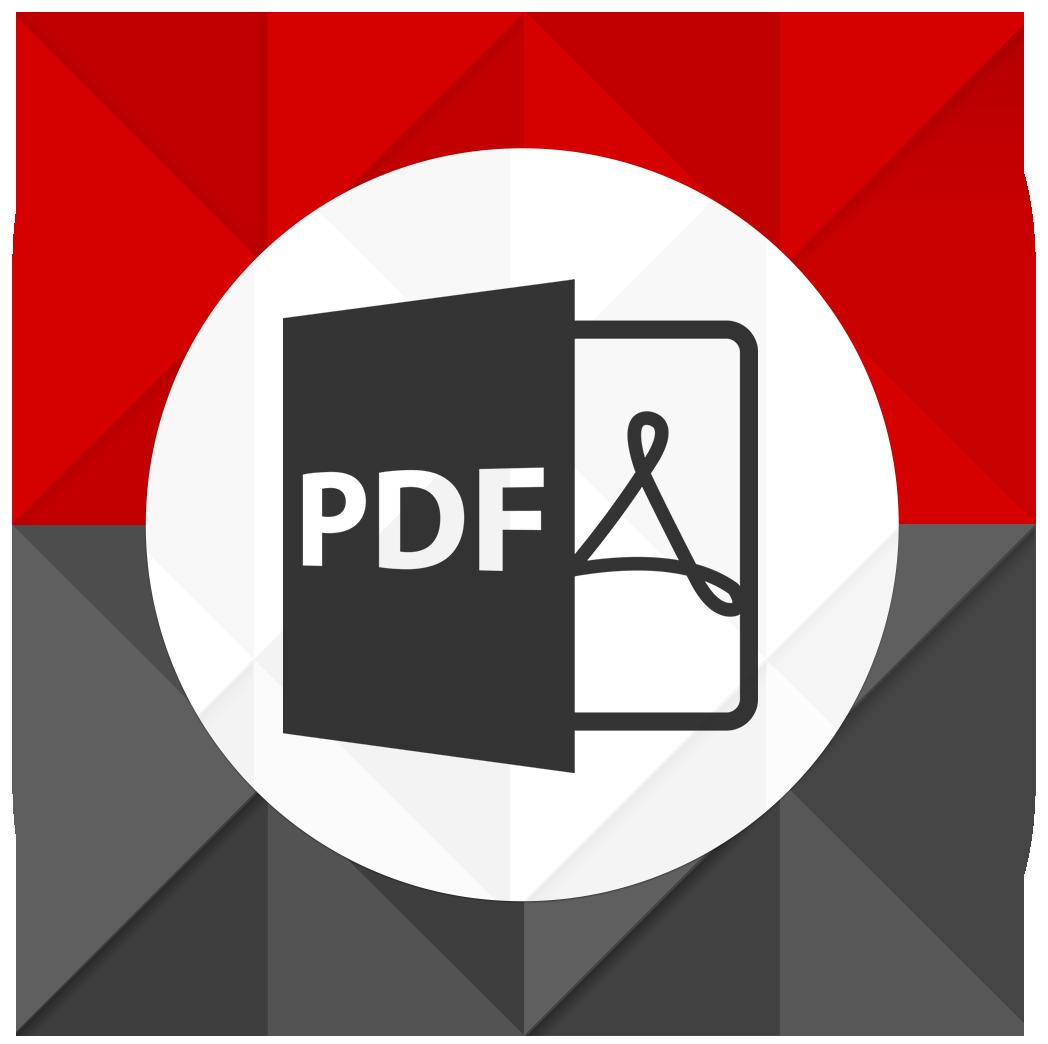 PDF invoice \ shipment \ credit memo