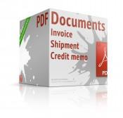 Magento extension PDF INVOICE